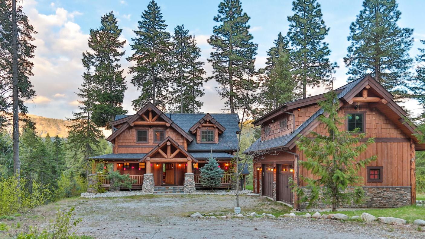Big Chief Mountain Lodge