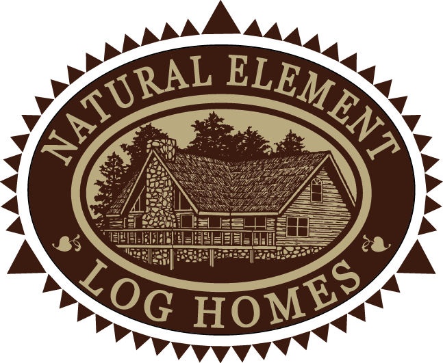 Natural Element Log Homes