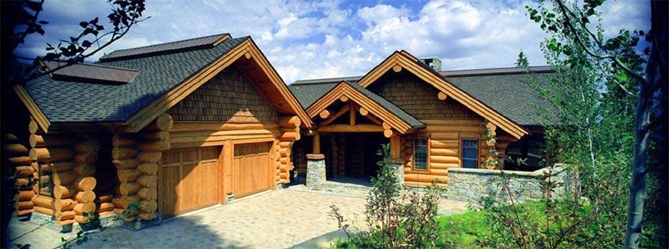 Natural Element Homes Log Cabins Log Homes Timber Frame