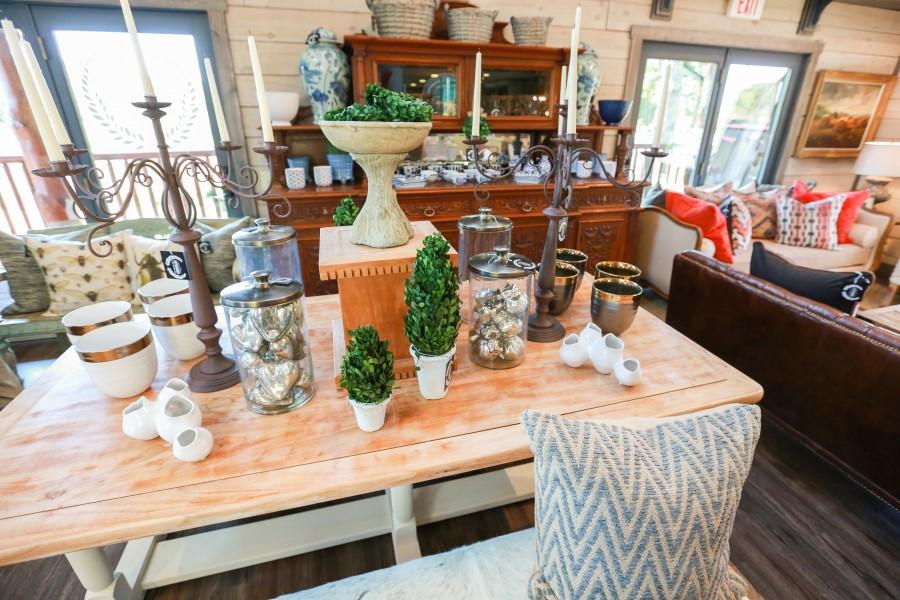 Natural Element Interiors Natural Element Homes