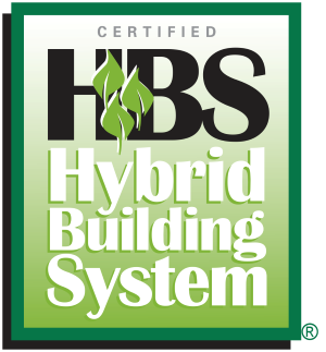 Hybrid Building System