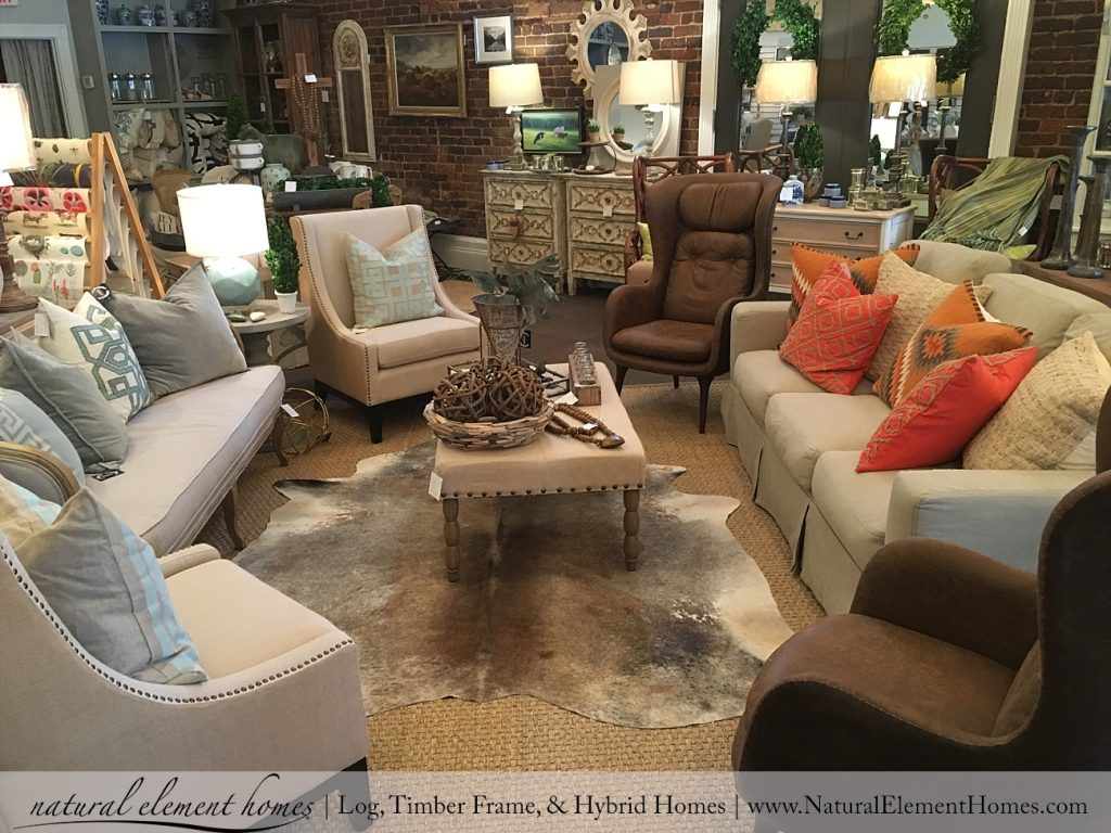 Theyre devoted to helping you properly decorate the spaces in your home taking into consideration scale and proportion shape and mass texture and color